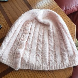 Ralph Lauren Cashmere Hat